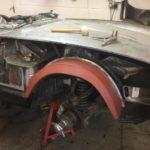 1967 Triumph spitfire MK3 Restoration - image 40