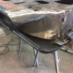 1967 Triumph spitfire MK3 Restoration - image 45