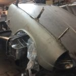 1967 Triumph spitfire MK3 Restoration - image 38