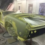 Triumph Spitfire MK3 Restoration - image 9