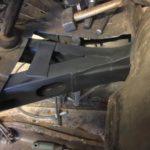 Green VW Campervan Restoration - image 21