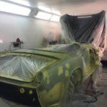 Triumph Spitfire MK3 Restoration - image 11