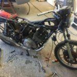 Benelli 125 Sport Restoration - image 3
