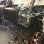 1967 Triumph spitfire MK3 Restoration - image 54