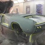 Triumph Spitfire MK3 Restoration - image 13