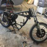 Benelli 125 Sport Restoration - image 4