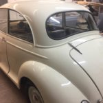 Morris Minor Restoration - image 19