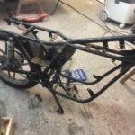 Benelli 125 Sport Restoration - image 5