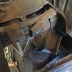 Green VW Campervan Restoration - image 17