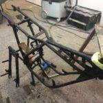 Benelli 125 Sport Restoration - image 6