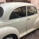 Morris Minor Restoration - image 26