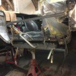 1967 Triumph spitfire MK3 Restoration - image 21
