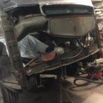 Green VW Campervan Restoration - image 8