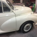 Morris Minor Restoration - image 27