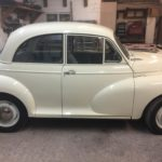 Morris Minor Restoration - image 20