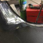 MK1 Golf GTI Cabrio Restoration - image 18