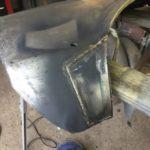 MK1 Golf GTI Cabrio Restoration - image 20