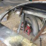 MK1 Golf GTI Cabrio Restoration - image 23