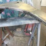 MK1 Golf GTI Cabrio Restoration - image 21