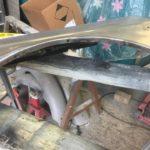 MK1 Golf GTI Cabrio Restoration - image 24