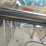 MK1 Golf GTI Cabrio Restoration - image 27