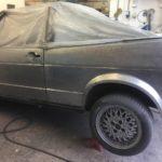 MK1 Golf GTI Cabrio Restoration - image 7