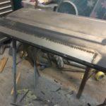 MK1 Golf GTI Cabrio Restoration - image 30