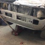 MK1 Golf GTI Cabrio Restoration - image 13