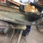 MK1 Golf GTI Cabrio Restoration - image 16