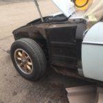 1973 MGB GT Restoration - image 10