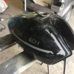 Moto Guzzi Restoration - image 3