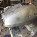 Moto Guzzi Restoration - image 5