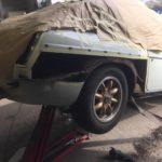 1973 MGB GT Restoration - image 5