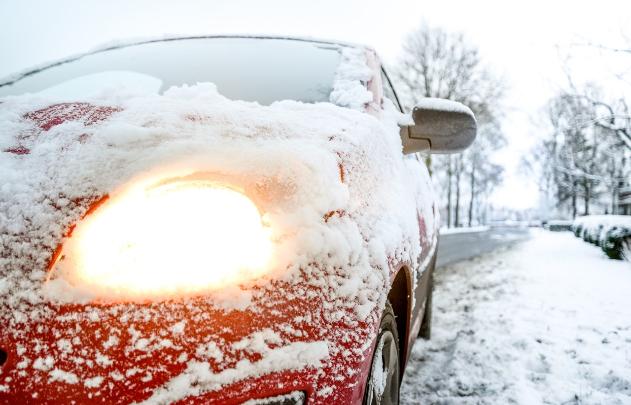 How Do I Make Sure My Car is Ready for Winter?